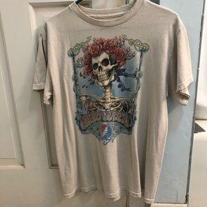 Brandy Melville Grateful Dead t shirt